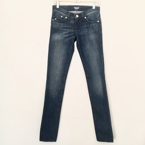 Rock & Republic Tall & Skinny Jeans